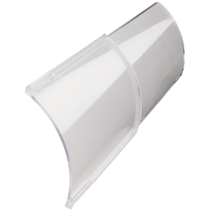 Air Deflector<br>Extension Sleeve